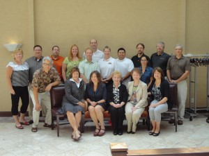 Wisconsin Teaching Organization Leaders
