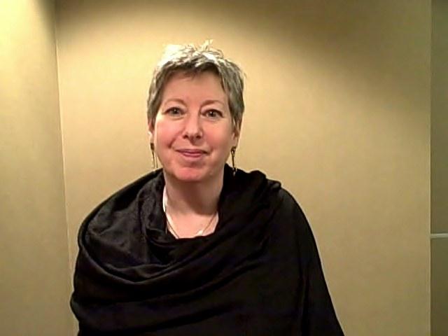 Donna Pasternak